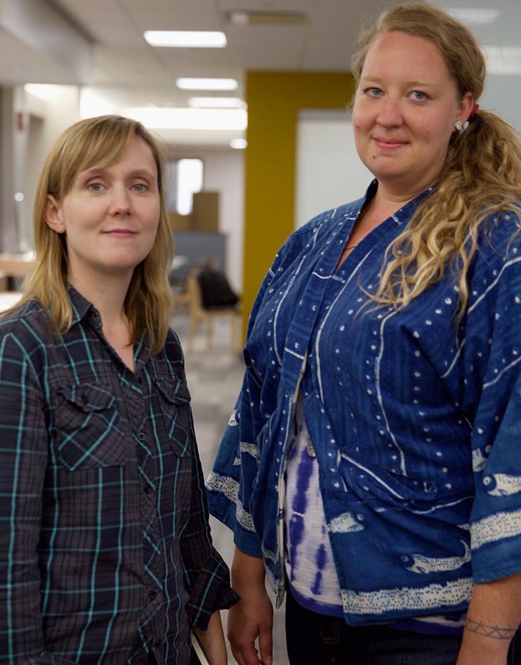 Summer Online  Teaching Assistants at LSS