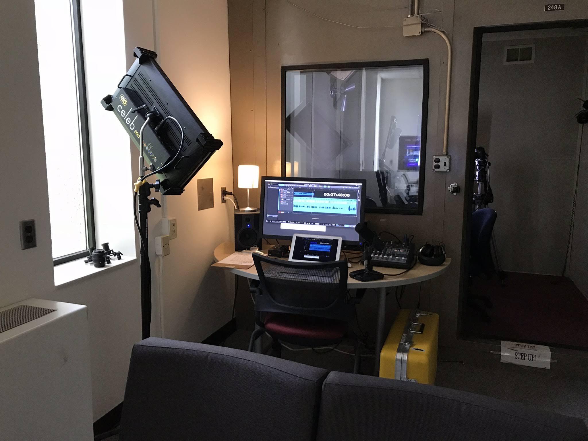 Audio Studio 248